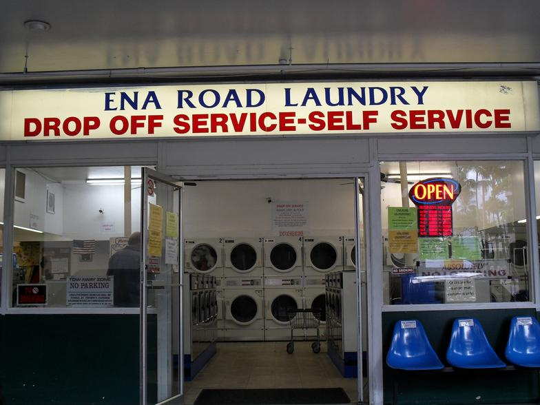 Ena Road Laundromat Home Services Contact Us More Options